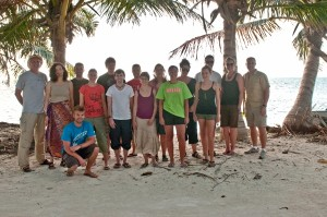 Belize Class 2010